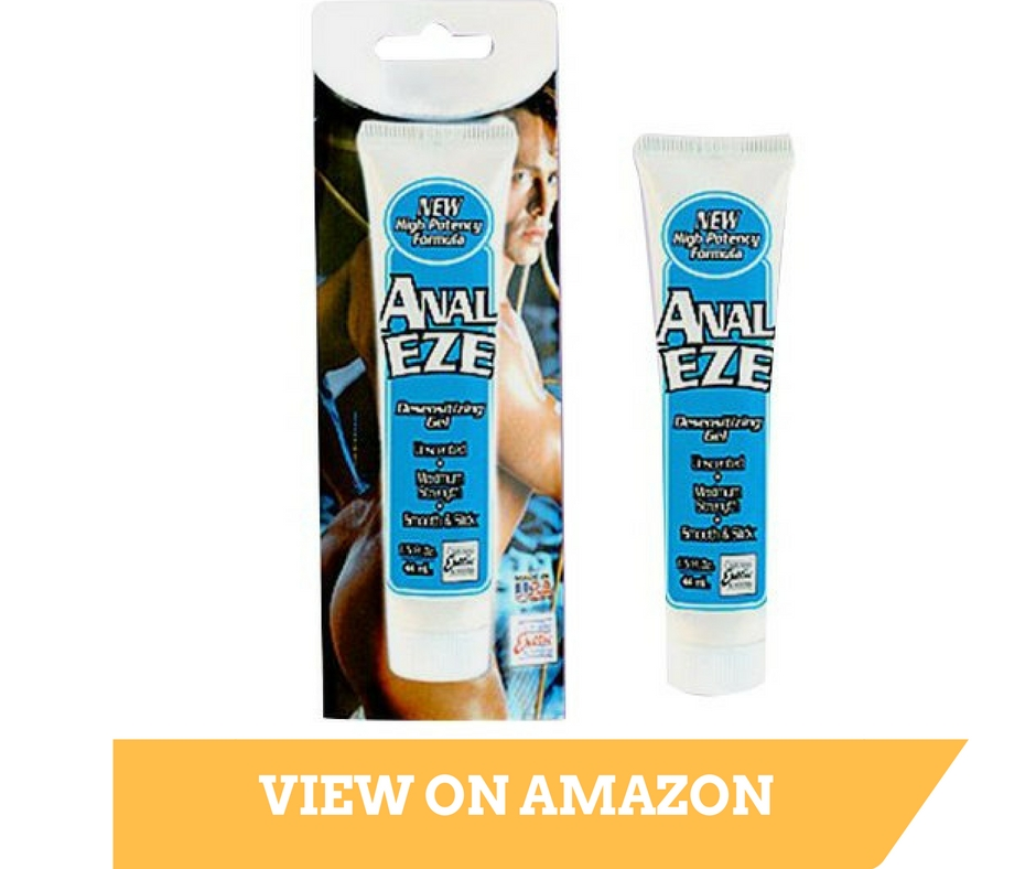 First anal no lube-3853