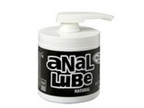 best anal lube