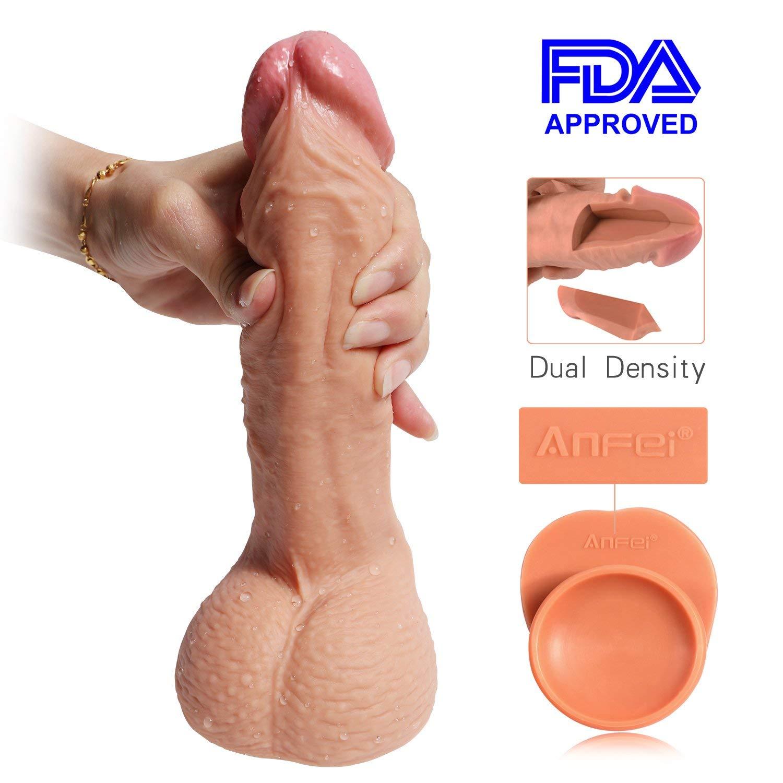 sex i det fri double penetration dildo