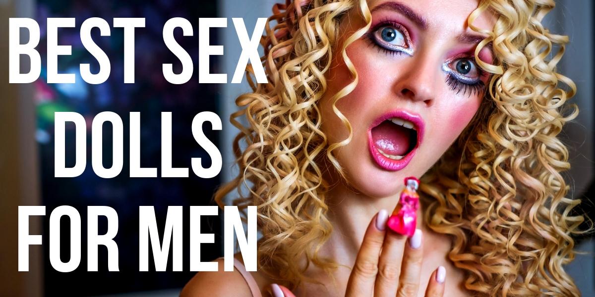 best sex dolls for men 2018