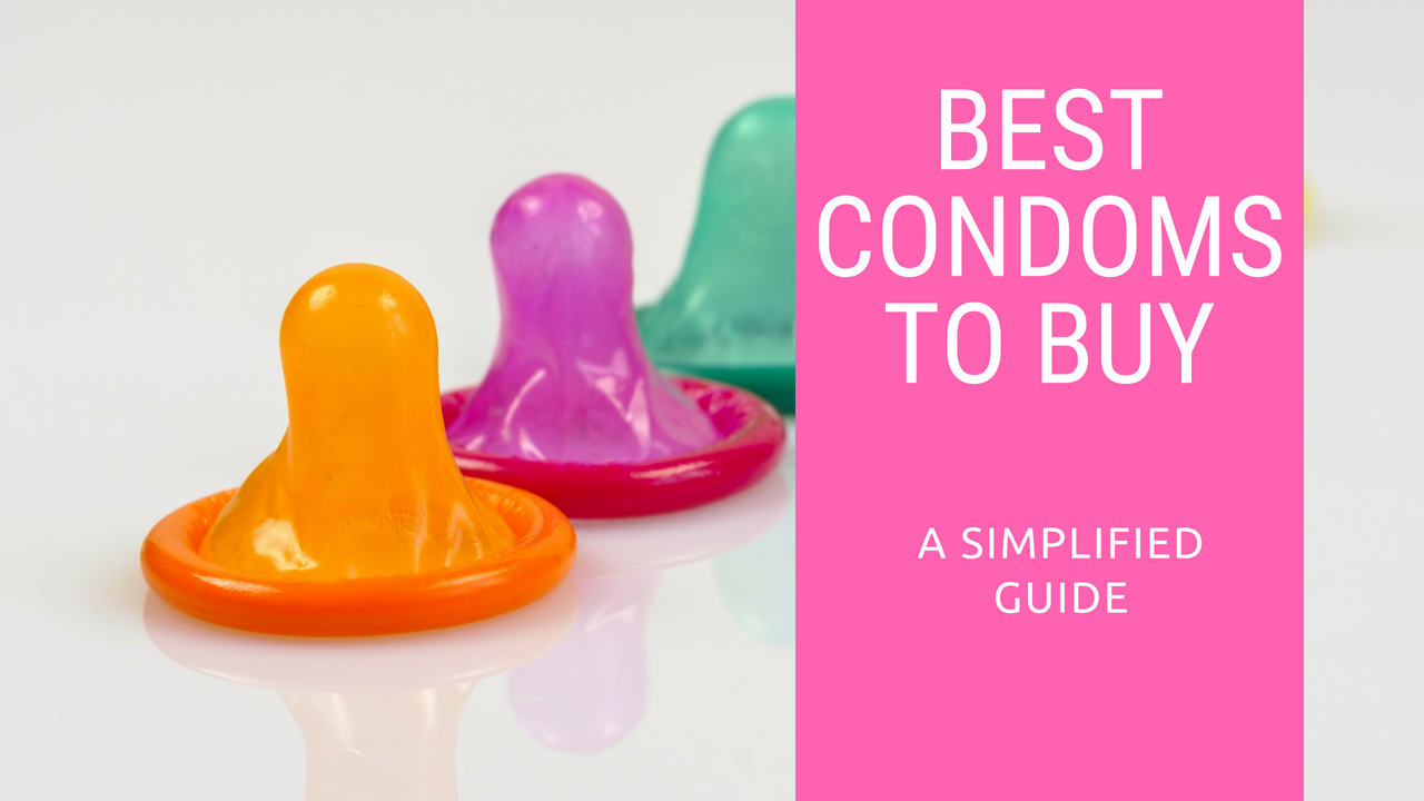 Best condoms to buy