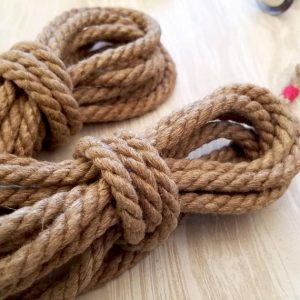 best ropes for bondage