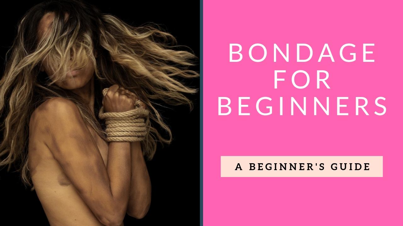 bondage for beginners guide