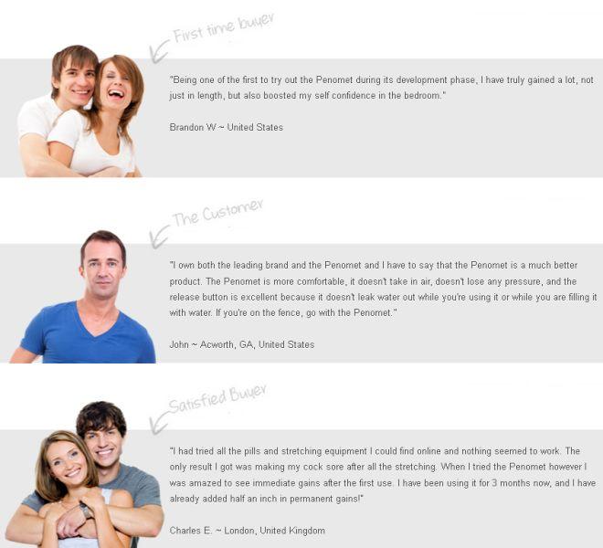 penomet testimonials