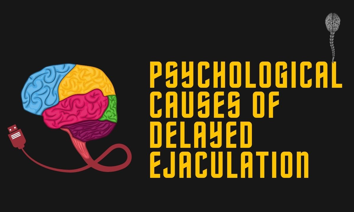 how to overcome delayed ejaculation