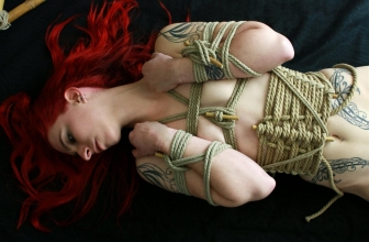 Best Rope for Sex & Bondage Play
