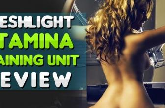 Fleshlight Stamina Training Unit (STU) Review- 2019 Update