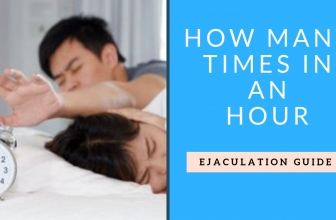 How Many Times can a Guy Ejaculate in One Hour